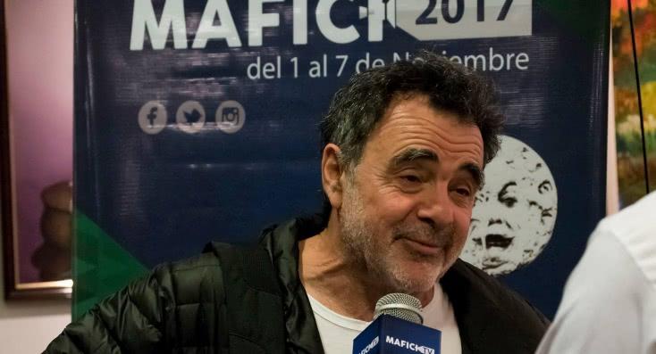 Mafici 2017