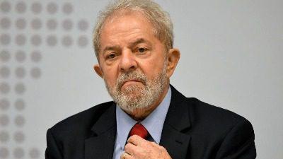 Suprema de Brasil ratificó la prisión de Lula da Silva