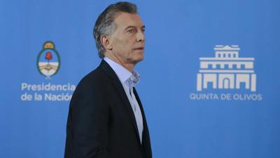 Macri prometió que la inflación bajará más de 10 puntos en 2019