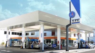 2def881ea534 La petrolera de mayoría estatal YPF volvió a incrementar los precios de los  combustibles en el Interior del país. Cuatro días después de haber ajustado  poco ...
