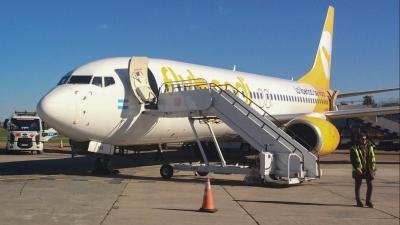Ventas récord y colapso de la web de Aerolíneas — Vuelos baratos