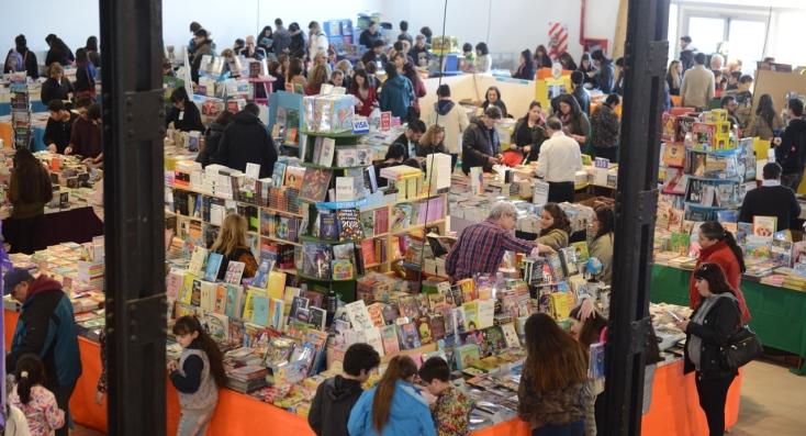 Feria del Libro 2018 CR