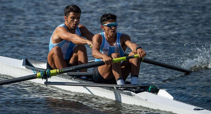Postales de los Juegos Olimpicos de la Juventud 2018