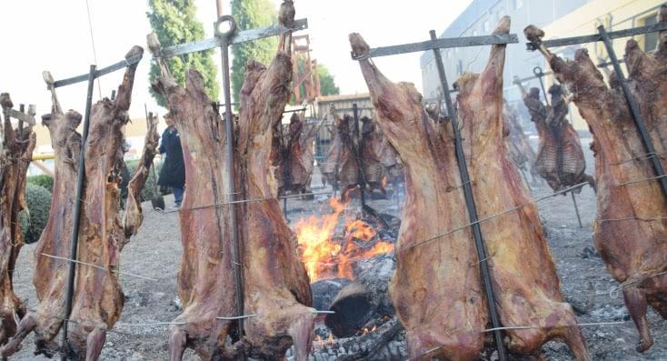 Fiesta Nacional del Cordero XXIII