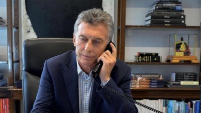 Mauricio Macri no asistirá a la asunción de Bolsonaro
