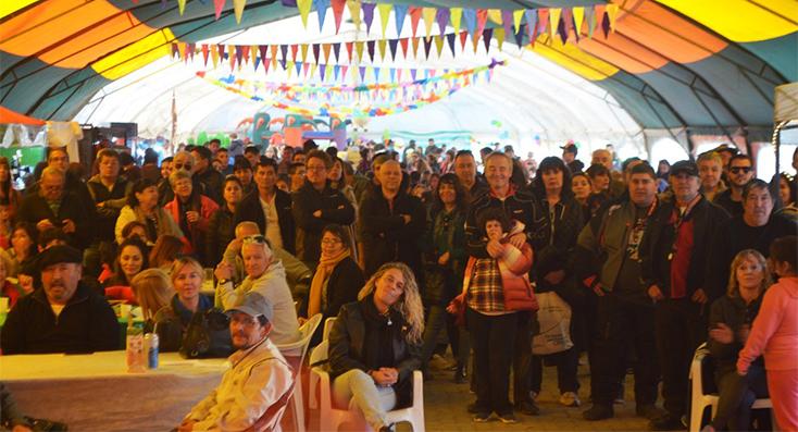 Fotos del Keipon Fest