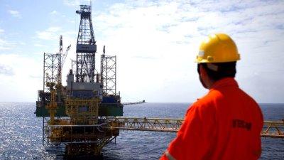 Resultado de imagen para plataforma offshore