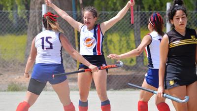 El Hockey definirá a sus campeones en Puerto Madryn - El Diario de Madryn