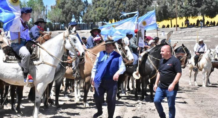 Fiesta Nacional del Cordero XXIV