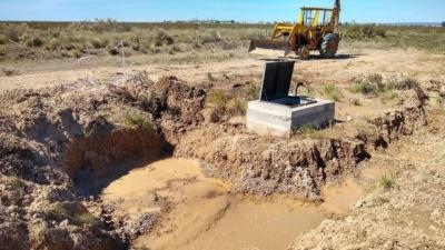 Solamente un proyecto de Puerto Madryn está en la agenda de obras en el ENOHSA - El Diario de Madryn