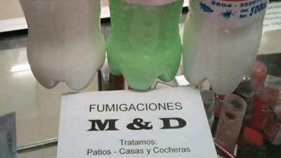 """Veterinarios denuncian muerte de perros por """"garrapaticida"""" ilegal en Puerto Madryn - El Diario de Madryn"""