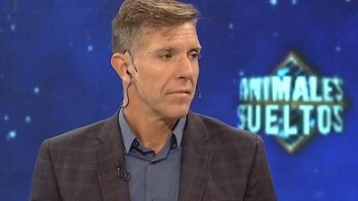 """Alejandro Fantino dejará la conducción de """"Animales Sueltos"""" - El Diario de Madryn"""