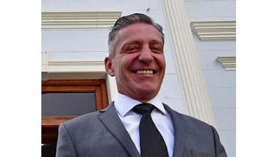 Arcioni confía que la asunción de Fernández beneficiará a Chubut - El Diario de Madryn