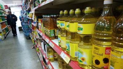 La inflación en enero alcanzó el 2,3%, según el INDEC